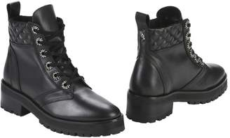 The Kooples SPORT Ankle boots