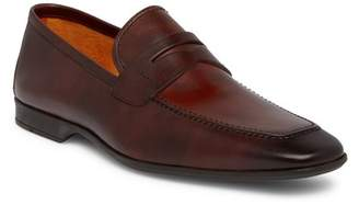 Magnanni Meruelo Leather Loafer