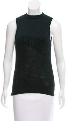 Nomia Sleeveless Knit Top