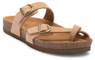 35f1d8e828be Eastland Thong Women s Sandals - ShopStyle