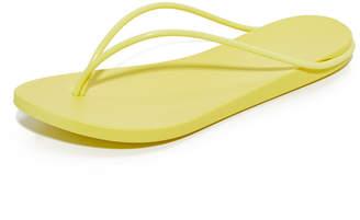Ipanema Philippe Starck Thing M Flip Flops $30 thestylecure.com