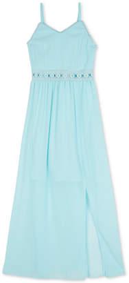 BCX Big Girls Strappy Maxi Dress