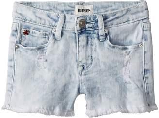 Hudson Free Love Shorts Girl's Shorts