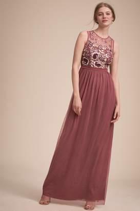 BHLDN Baldwin Dress