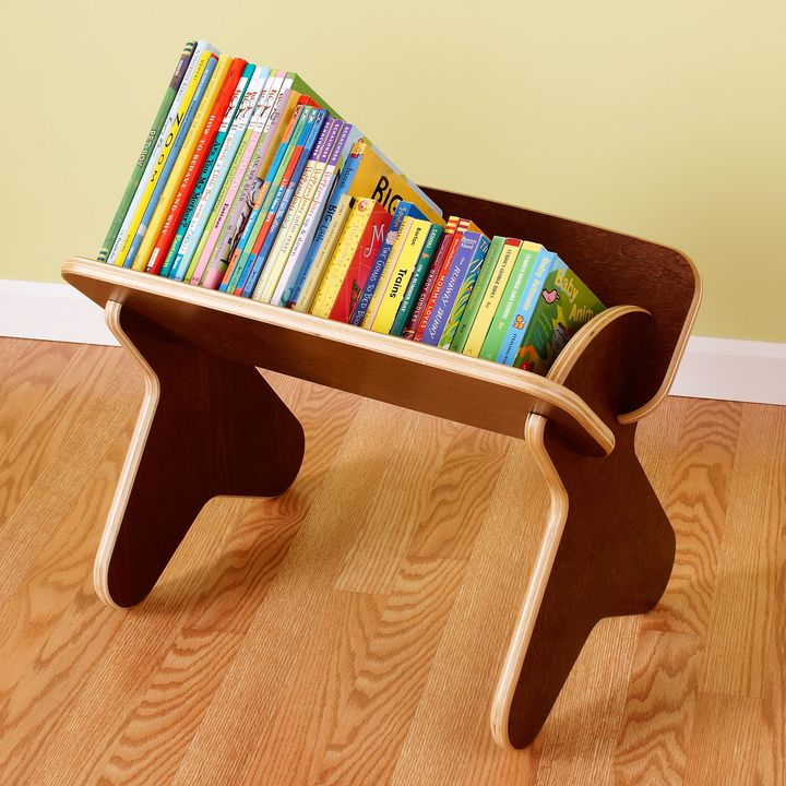Cocoa Ecotots Bonsai Book Caddy