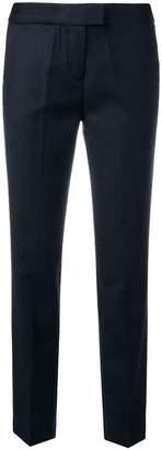 Christian Pellizzari slim fit trousers