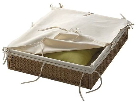 Degernes Underbed Storage Box