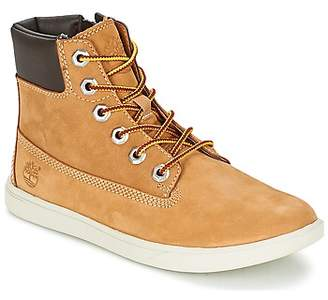 Timberland GROVETON 6IN LACE WITH SIDE ZIP