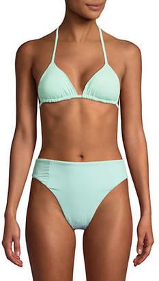 Vitamin A Gia Triangle Bikini Top