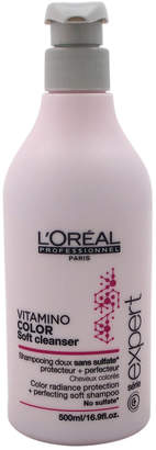 L'Oreal Professional Professional 16.9Oz Vitamino Color Soft Cleanser Shampoo