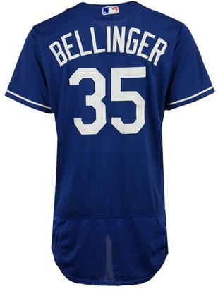 Majestic Men's Cody Bellinger Los Angeles Dodgers Flexbase On-Field Player Jersey