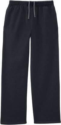 Fruit of the Loom SF74R - 12 oz. SofspunTM Open-Bottom Pocket Sweatpants