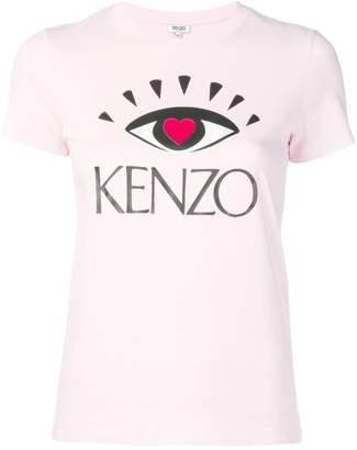 Kenzo (ケンゾー) - Kenzo グラフィック Tシャツ