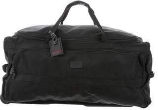 Tumi Rolling Duffel Bag