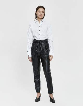 Stelen Danni Faux Leather Pant