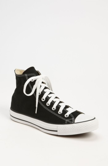 Women's Converse Chuck Taylor High Top Sneaker
