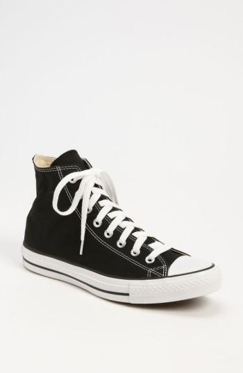Women's Converse Chuck Taylor High Top Sneaker
