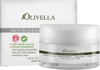 Olivella Nourishment Cream, 1.69 oz