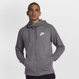 Nike Sportswear AV15 Men's Full-Zip Hoodie