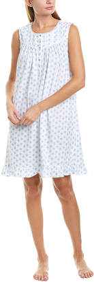 Eileen West Floral Short Nightdress