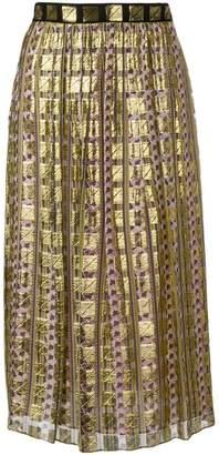 Temperley London Letter skirt