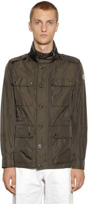 Moncler Cristian Light Nylon Field Jacket