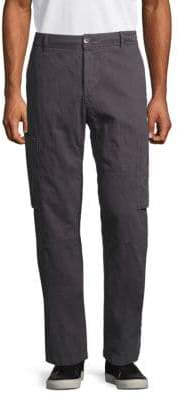 James Perse Classic Work Pants