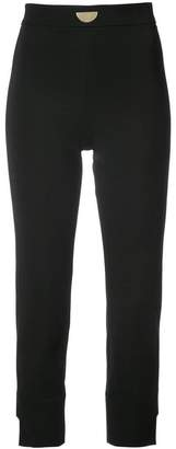Cushnie et Ochs cropped tailored trousers