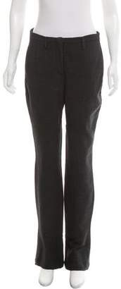 Prada Mid-Rise Pants