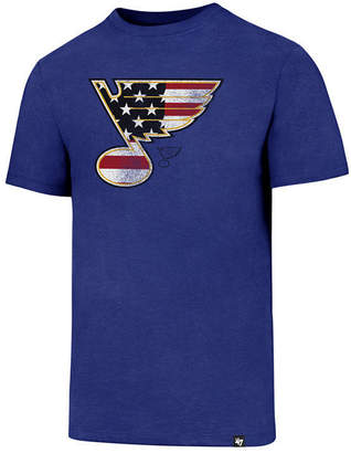 '47 Men's St. Louis Blues Americana T-Shirt