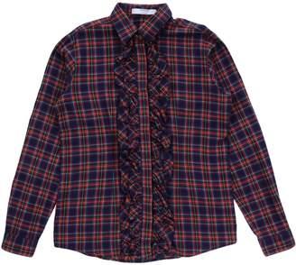 Aglini Shirts - Item 38665690HM