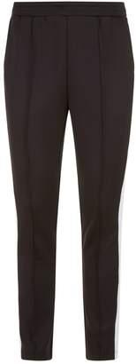 Michael Kors Contrast Stripe Sweatpants