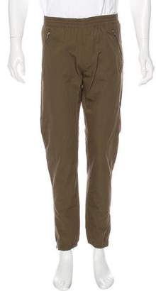 Tim Coppens Zip-Accented Joggers w/ Tags