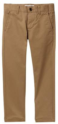 Isaac Mizrahi Slim Fit Chino Pants (Toddler, Little Boys, & Big Boys)