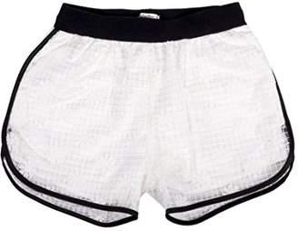 Gaialuna Girl's GE750640 Shorts,(Manufacturer Size: 36)