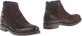 Alberto Fasciani Ankle boots