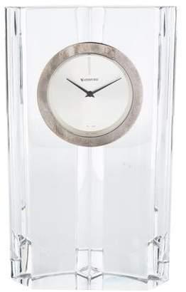 Waterford Crystal Signia Clock