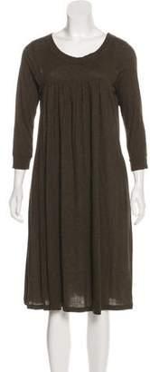 DKNY Casual Midi Dress w/ Tags