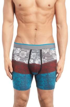 Men's Stance The Wholester - Liner Boxer Briefs $36 thestylecure.com