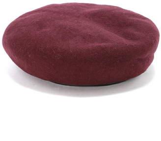 Dukkah (ドゥカ) - Dukkah (L)パイピングベレー ウィゴー 帽子/ヘア小物