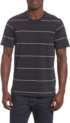 Hurley Dri-FIT Straya Stripe Pocket T-Shirt