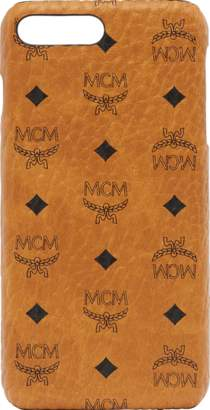 MCM Iphone 6s/7/8 Plus Case In Visetos Original