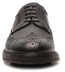 Ralph Lauren McMurray Leather Wingtip Oxford