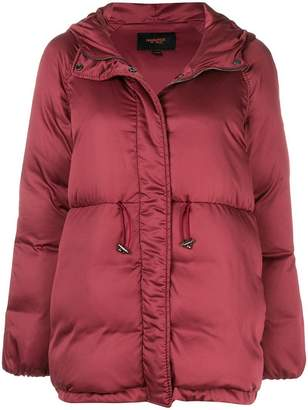 Giambattista Valli goose down padded jacket