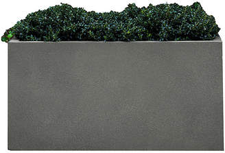 Campania International Sandal Outdoor Planter - Concrete
