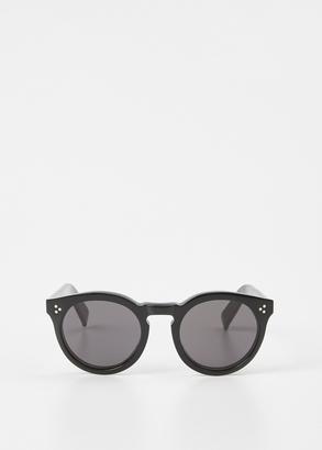 Illesteva black / grey leonard ii $290 thestylecure.com