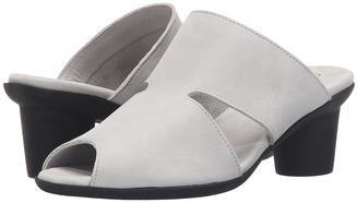 Arche - Elemy Women's Shoes $295 thestylecure.com