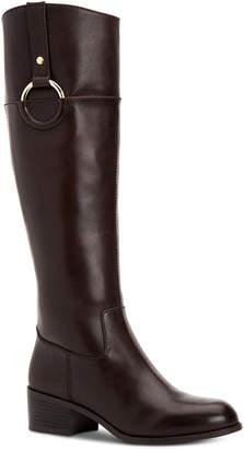 Alfani Women Step 'N Flex Briaah Wide-Calf Riding Boots, Women Shoes