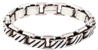 David Yurman Cable Link Bracelet