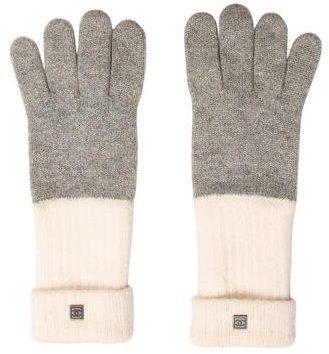 ChanelChanel Sport Ligne CC Gloves